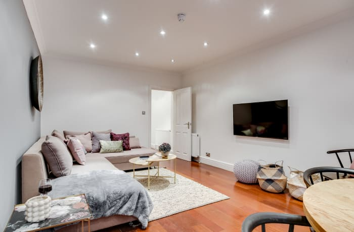 Apartment in Lexham Gardens I, Kensington - 4