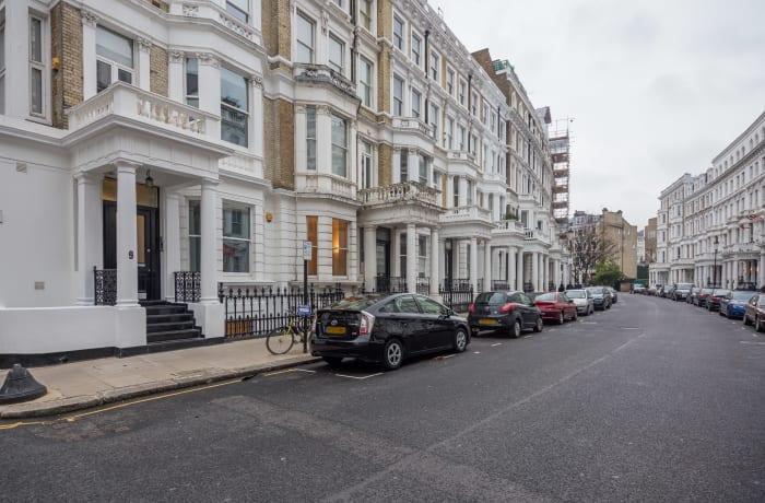 Apartment in Lexham Gardens III, Kensington - 23