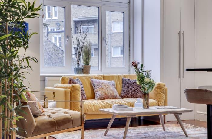 Apartment in Lexham Gardens III, Kensington - 5