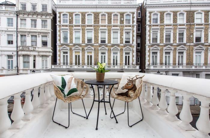 Apartment in Lexham Gardens III, Kensington - 20