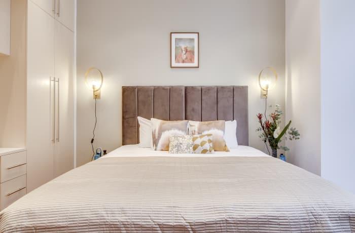 Apartment in Lexham Gardens III, Kensington - 11