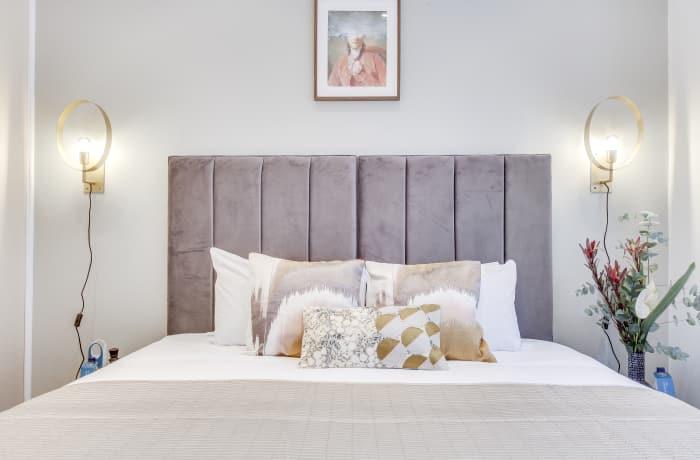 Apartment in Lexham Gardens III, Kensington - 12