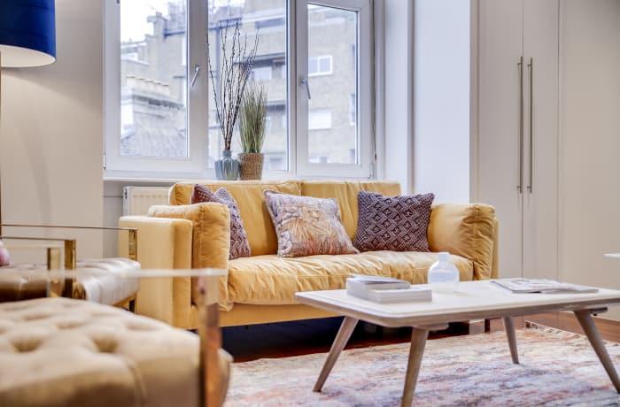 Apartment in Lexham Gardens III, Kensington - 6