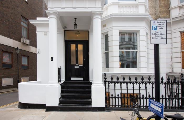 Apartment in Lexham Gardens III, Kensington - 22