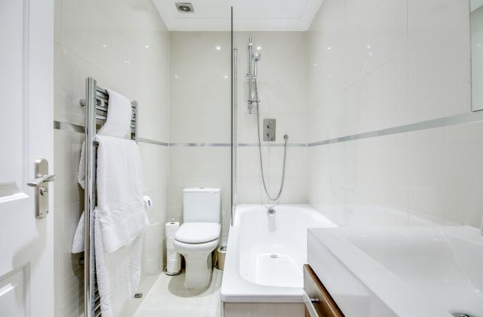Apartment in Lexham Gardens III, Kensington - 15