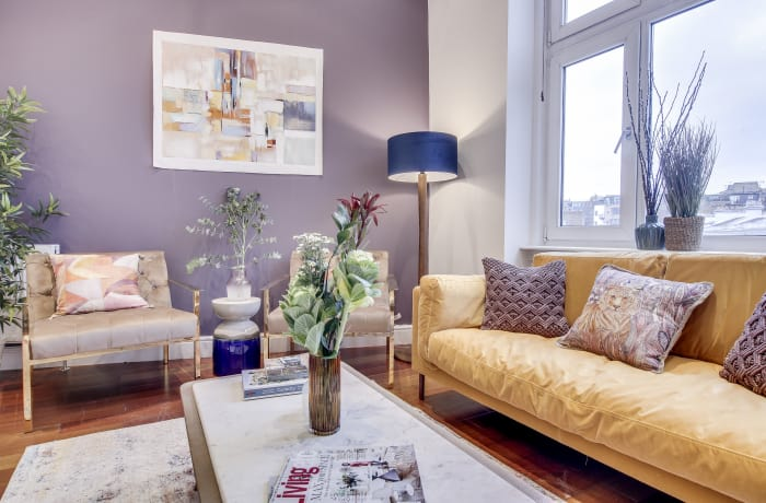 Apartment in Lexham Gardens III, Kensington - 2