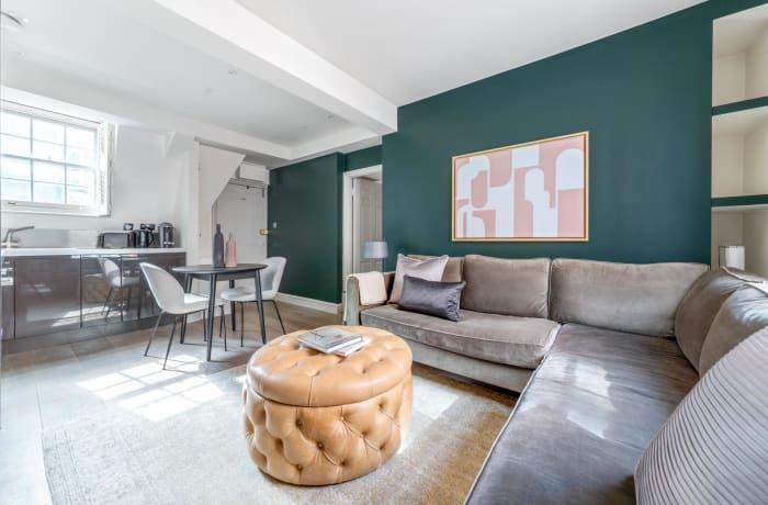 Apartment in Pavilion, Knightsbridge - 0