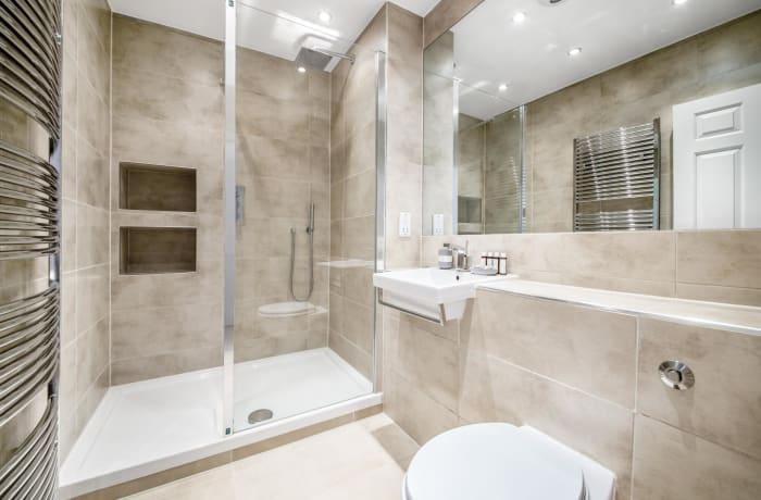 Apartment in Pavilion, Knightsbridge - 6
