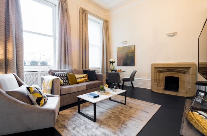 Apartment in Lancaster Gate II, Lancaster Gate - 1