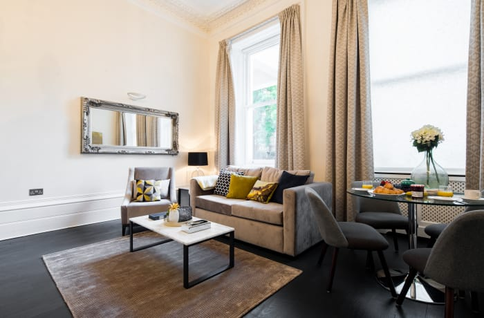 Apartment in Lancaster Gate II, Lancaster Gate - 3