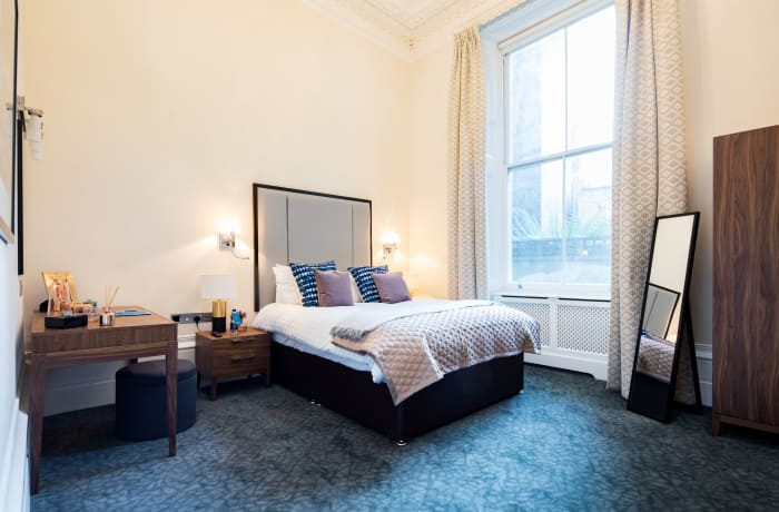 Apartment in Lancaster Gate II, Lancaster Gate - 8
