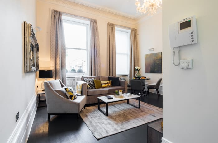 Apartment in Lancaster Gate II, Lancaster Gate - 2