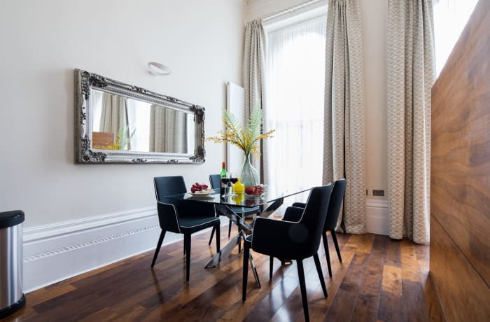 Apartment in Lancaster Gate III, Lancaster Gate - 9