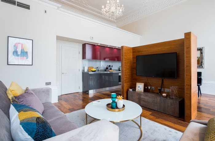 Apartment in Lancaster Gate III, Lancaster Gate - 4