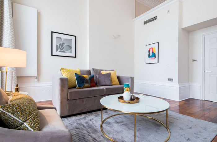 Apartment in Lancaster Gate III, Lancaster Gate - 10