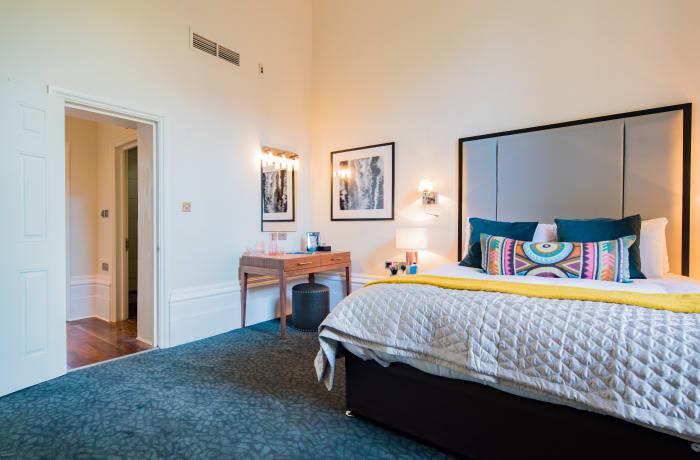 Apartment in Lancaster Gate III, Lancaster Gate - 13