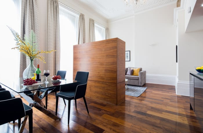 Apartment in Lancaster Gate III, Lancaster Gate - 1