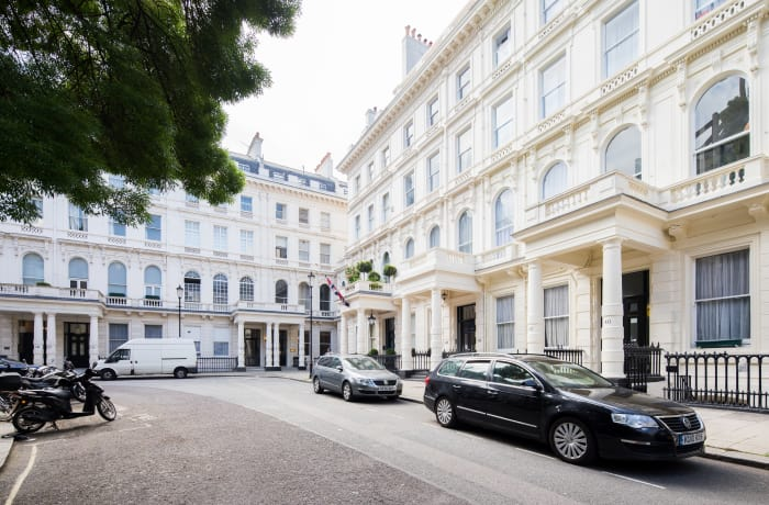 Apartment in Lancaster Gate V, Lancaster Gate - 24