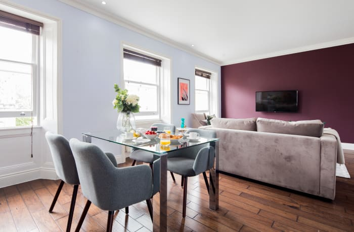 Apartment in Lancaster Gate V, Lancaster Gate - 3