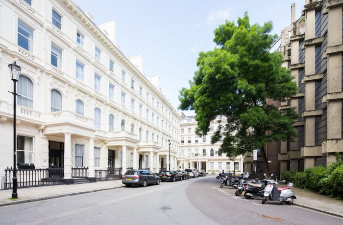 Apartment in Lancaster Gate V, Lancaster Gate - 22