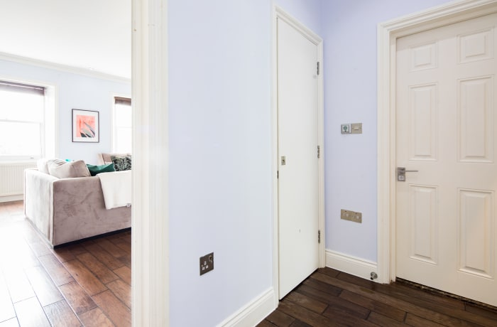 Apartment in Lancaster Gate V, Lancaster Gate - 13