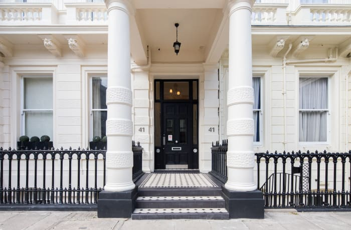 Apartment in Lancaster Gate V, Lancaster Gate - 19