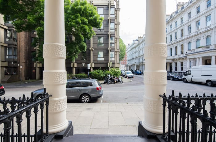 Apartment in Lancaster Gate V, Lancaster Gate - 21