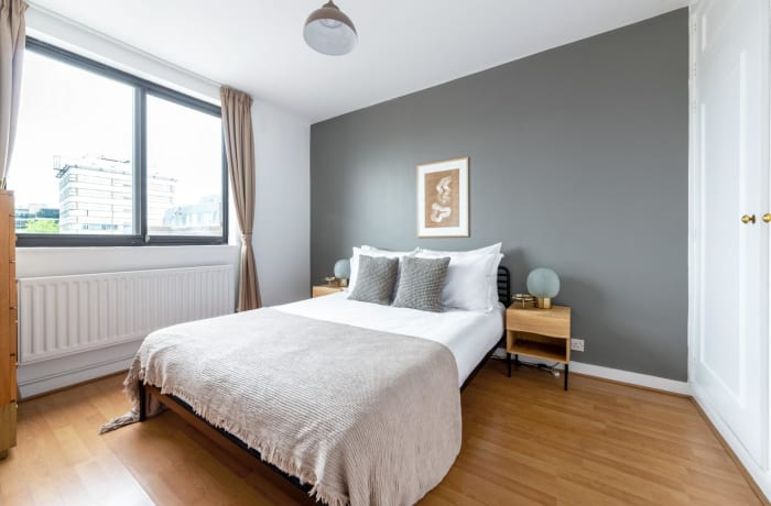 Apartment in Park Road, Marylebone - 6
