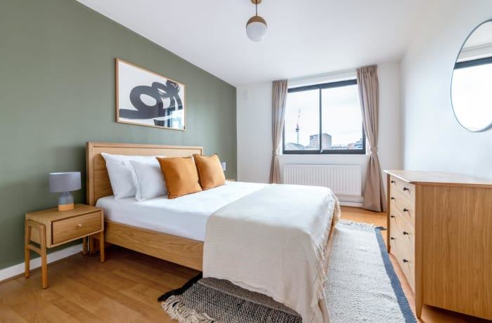 Apartment in Park Road, Marylebone - 10