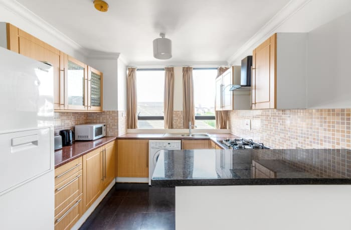 Apartment in Park Road, Marylebone - 4