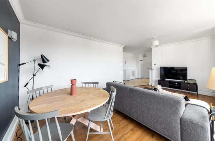 Apartment in Park Road, Marylebone - 3