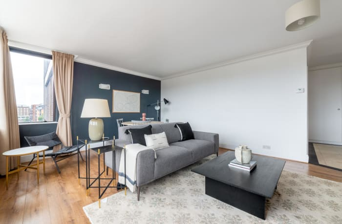 Apartment in Park Road, Marylebone - 2