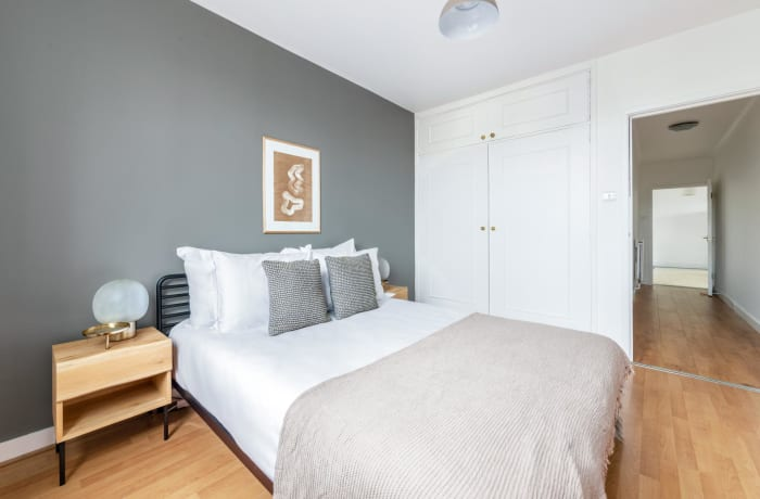 Apartment in Park Road, Marylebone - 7