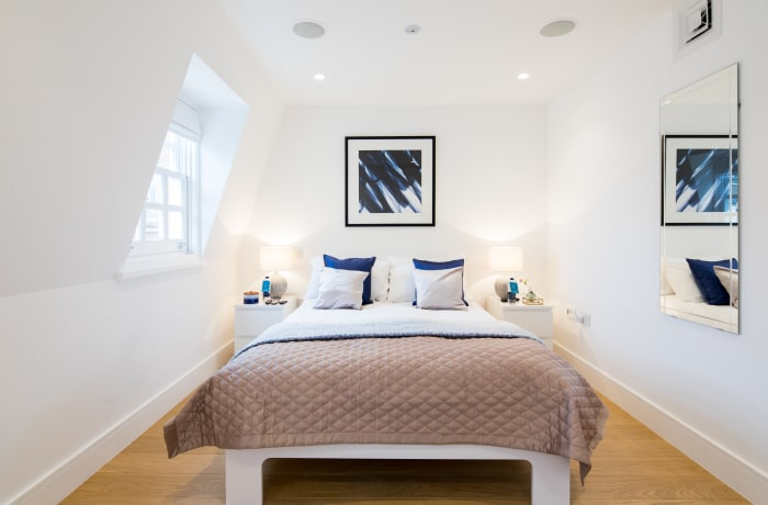 Apartment in Mayfair Class, Mayfair - 7
