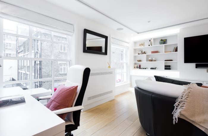 Apartment in Mayfair Class, Mayfair - 3