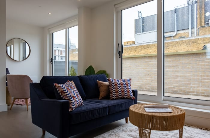 Apartment in City East Cloud, Mile End - 1