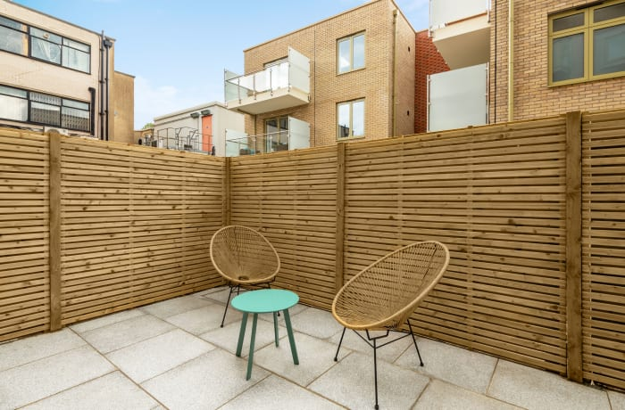 Apartment in City East Courtyard I, Mile End - 5
