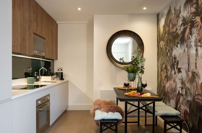 Apartment in City East Green I, Mile End - 3
