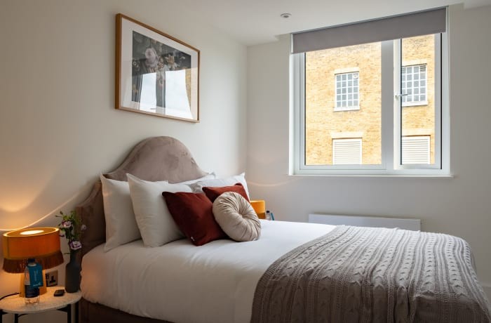 Apartment in City East Terrace, Mile End - 7