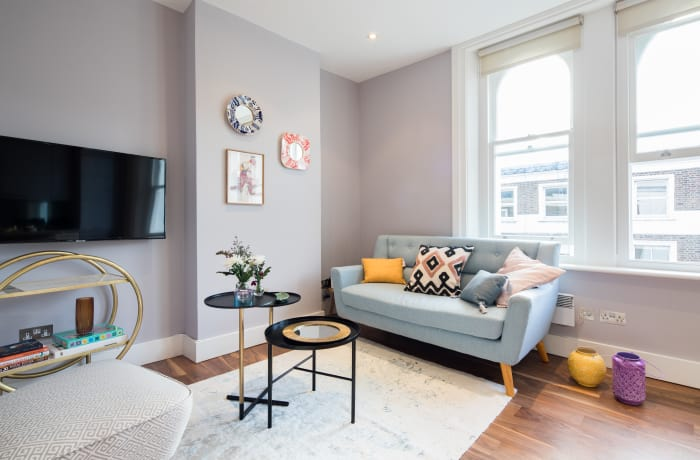 Notting Hill Dream III - Vacation Apartment in Notting Hill ...