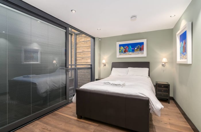 Apartment in Paddington Mews, Paddington - 15