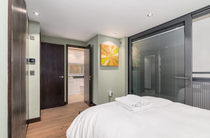 Apartment in Paddington Mews, Paddington - 14