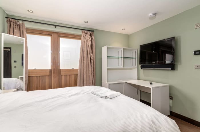 Apartment in Paddington Mews, Paddington - 10