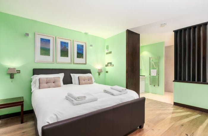 Apartment in Paddington Mews, Paddington - 5