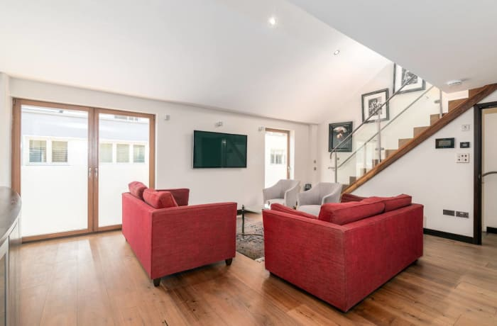 Apartment in Paddington Mews, Paddington - 3