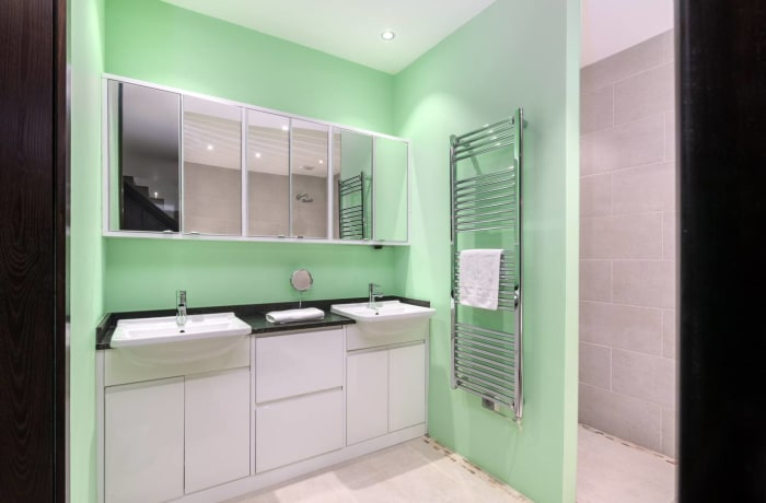 Apartment in Paddington Mews, Paddington - 6