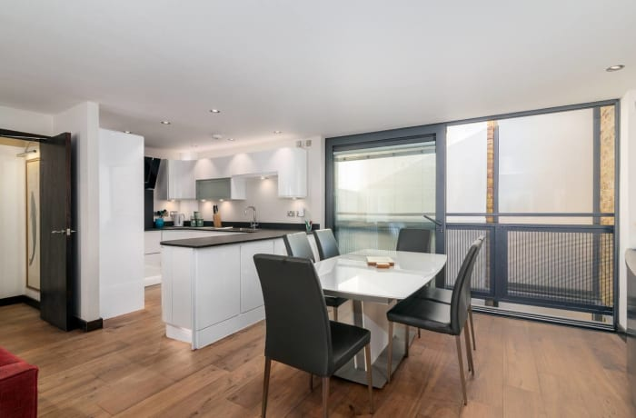 Apartment in Paddington Mews, Paddington - 8