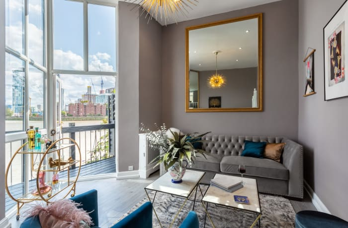 Apartment in Pimlico, Pimlico - 1