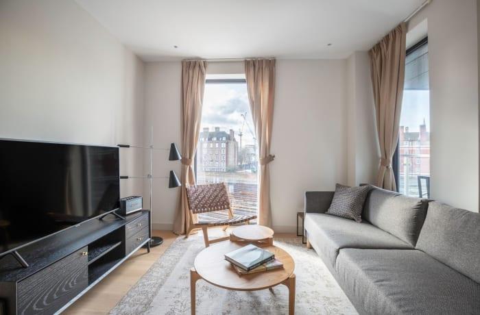 Apartment in Sutherland, Pimlico - 2