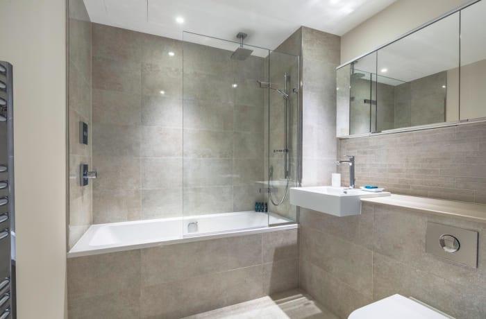 Apartment in Sutherland, Pimlico - 10